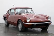 Triumph GT-6 1971