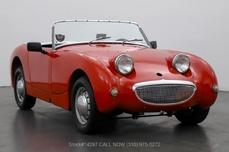 Austin-Healey Sprite 1959