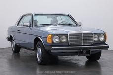 Mercedes-Benz 280 w123 1978