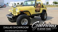 Jeep CJ7 1975