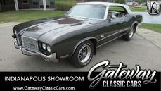 Oldsmobile Cutlass 1972