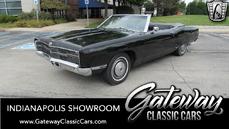 Ford Galaxie 1969