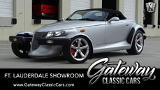 Plymouth Prowler 2000