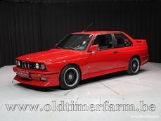 BMW M3 1989
