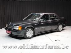 Mercedes-Benz 190 2.5-16 1989