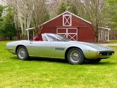 Maserati Khamsin 1976