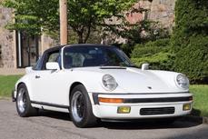 Porsche 911 2.7 1974