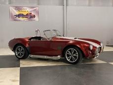 Cobra Replica 1967