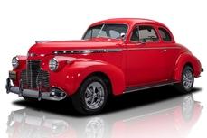 Chevrolet Special 1940
