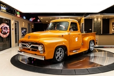 Ford F-100 1955