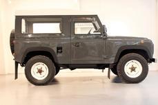 Land Rover Defender 1987