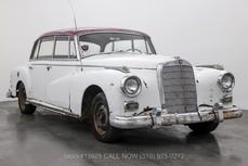 Mercedes-Benz 300d W189 1962