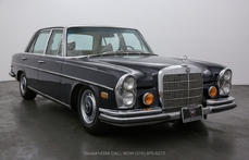 Mercedes-Benz 300SEL 6.3 w109 1971
