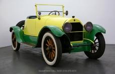 Cadillac V-8 1920