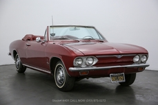 Chevrolet Corvair 1966