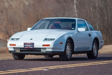 Nissan 300 1987