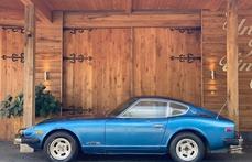 Datsun 280 1976