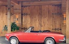 Fiat 124 1971