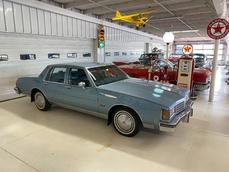 Oldsmobile Delta 1985
