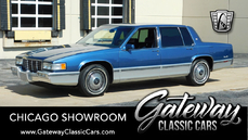 Cadillac De Ville 1992