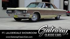 Chrysler Newport 1968