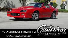 Chevrolet Camaro 1985