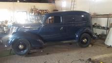 Ford V-8 1937