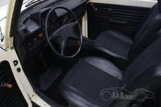 Volkswagen Beetle Typ1 1977