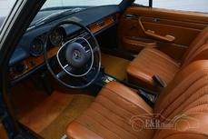 Mercedes-Benz 250 w114 1971