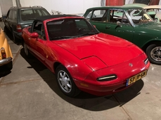 Mazda Other 1993