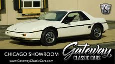 Pontiac Fiero 1988