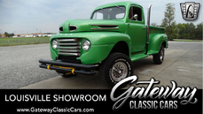 Ford F2 1949