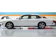 Jaguar XJ6 1998