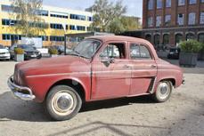 Renault Dauphine 1959