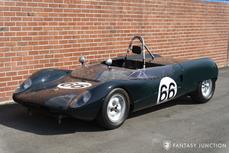 Lotus 23 1964