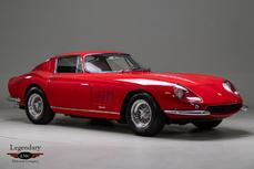 Ferrari 275 GTB 1967