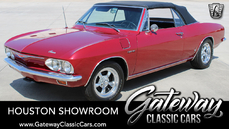 Chevrolet Corvair 1965