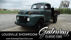 Ford F3 1950