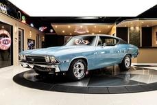 Chevrolet Chevelle 1968