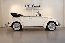 Volkswagen Beetle Typ1 1965