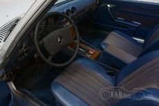 Mercedes-Benz 280SL w113 1980