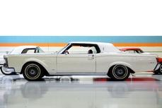 Lincoln Continental Mark III 1969