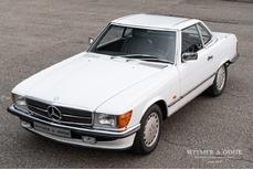 Mercedes-Benz 300SL Roadster 1989