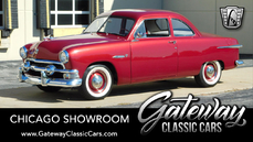 Ford Coupe 1951