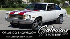 Chevrolet Nova 1978