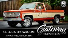 Chevrolet C20 1976