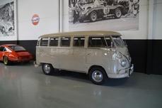 Volkswagen T1 1970