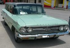 Chevrolet Bel Air 1960