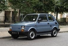 Fiat 126 1985