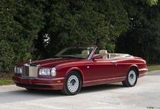 Rolls-Royce Corniche 2000